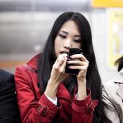 Japon : quand se maquiller dans le métro devient une incivilité