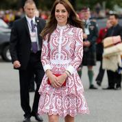 Et la robe de Kate Middleton la plus chère en 2016 est...