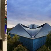 Sir Terence Conran inaugure le plus grand musée de design au monde à Londres