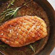 Comment préparer et cuire son magret de canard ?