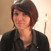 Prix Business with Attitude : Oncovia de Marine Perrin