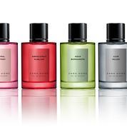 Zara se met (bien) au parfum