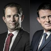 Primaire de la gauche : les programmes de Valls et Hamon pour les femmes