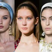 Comment accessoiriser sa coiffure selon les défilés haute couture ?