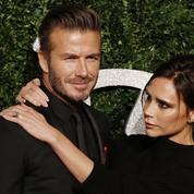 Victoria et David Beckham ont renouvelé leurs vœux de mariage