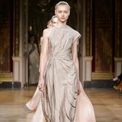 Défilé Antonio Grimaldi Printemps-été 2017 Haute couture