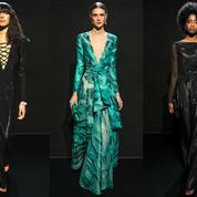 Défilé Loris Azzaro Printemps-été 2017 Haute couture
