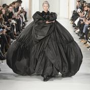 Défilé Maison Margiela Printemps-été 2017 Haute couture