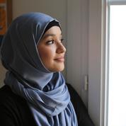 Hanane Charrihi :