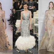 Dior, Chanel, Valentino : le grand bal des robes de rêves haute couture