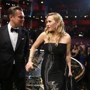 Leonardo DiCaprio, Angelina Jolie, Hugh Grant... Les stars racontent leurs scènes de sexe au cinéma