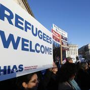 Un couple syrien séparé à cause du décret de Donald Trump sur l'immigration