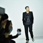 Marc Jacobs :