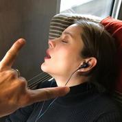 Marion Cotillard va vous faire aimer le train
