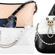 Chanel offre à son sac Gabrielle quatre ambassadeurs