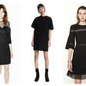 Ces petites robes noires en soldes pour lesquelles on va craquer