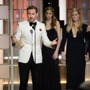 Ryan Gosling : son poignant hommage à Eva Mendes aux Golden Globes