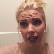 Une maman s'enferme dans le placard pour échapper... à ses quadruplés