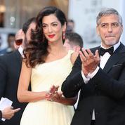 Amal Clooney sera une