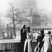 Audrey Hepburn et Hubert de Givenchy, une amitié haute couture