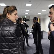Caroline Morard, l'attachée de presse discrète de François Fillon