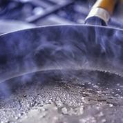 Ces erreurs de cuissons trop souvent répétées qui riment avec danger