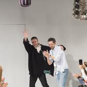 Le manifeste de Raf Simons pour Calvin Klein
