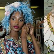 Dolce & Gabbana signe une collection Alta Moda lyrique inspirée par Verdi