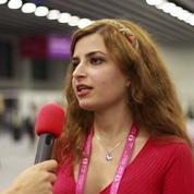Pour avoir joué sans voile, une Iranienne est bannie de l'équipe nationale d'échecs