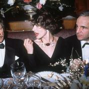 Le Fouquet's : 70 ans de stars et de cinéma