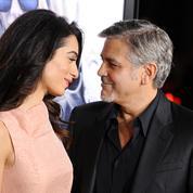 George Clooney raconte l'