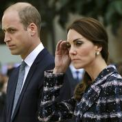 Kate Middleton et le prince William ne passeront pas la Saint-Valentin ensemble