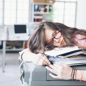 La sieste en entreprise, c'est pour quand ?