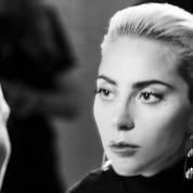 Lady Gaga est la nouvelle égérie de Tiffany & Co.
