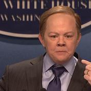 Melissa McCarthy, l'actrice qui dérange la Maison-Blanche