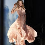 Natalia Vodianova devient égérie de la ligne Conscious de H&M