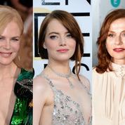 Oscars 2017 : quelles robes pourraient porter Natalie Portman, Emma Stone ou Nicole Kidman ?