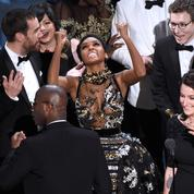 Oscars 2017 : le meilleur en photos