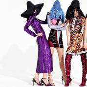 Robes : Une hyperféminité sans limites ni clichés