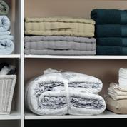 Marie Kondo : 5 conseils pour un rangement réussi de votre maison