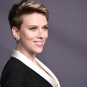 Scarlett Johansson :