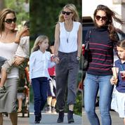Gwyneth Paltrow, Victoria Beckham, Katie Holmes… Les stars et leur rapport à la maternité