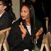 Naomi Campbell, Penélope Cruz, Suki Waterhouse... Toutes à la Fashion Week de Londres