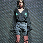 Fashion Week de New York : la décevante prestation de Kanye West