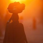 En Inde, 5% des femmes choisissent leur mari