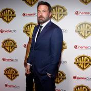 Ben Affleck de retour sur le tapis rouge après sa cure de désintox