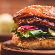 Nos plus belles recettes de burgers maison