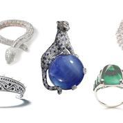 Cartier nous dévoile son exceptionnelle collection secrète en exclusivité