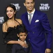Cristiano Ronaldo, bientôt papa de jumeaux ?
