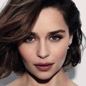 Emilia Clarke, l'actrice de